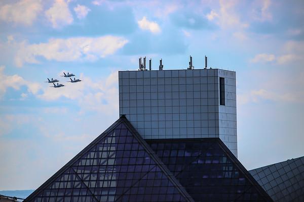 Cleveland Air Show
