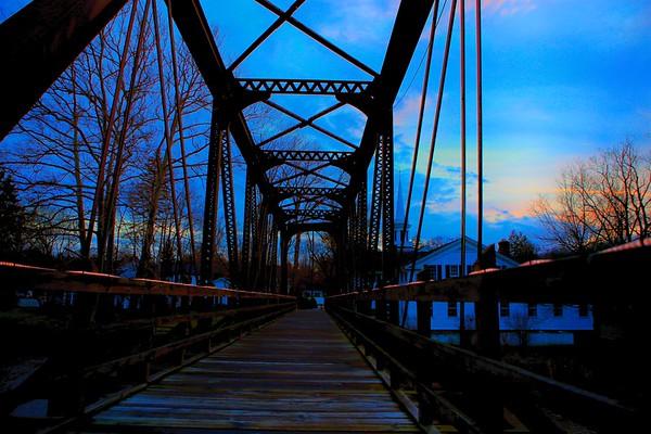 Gates Mills, Ohio