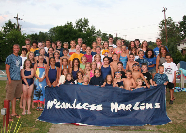 McCandless Marlins 2009