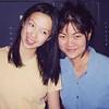 Cindy and Traci