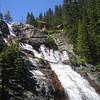 15 - Waterfall and tea house