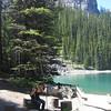 04 - Tay at Mirror Lake