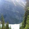 01 - Lake Louise and random mountain