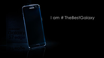 I am # TheBestGalaxy