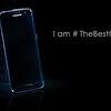 I am # TheBestGalaxy