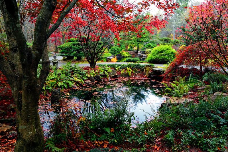 Gibbs Gardens, GA