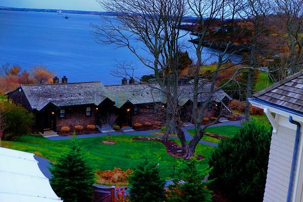 Castle Hill Inn, Newport, Rhode Island
