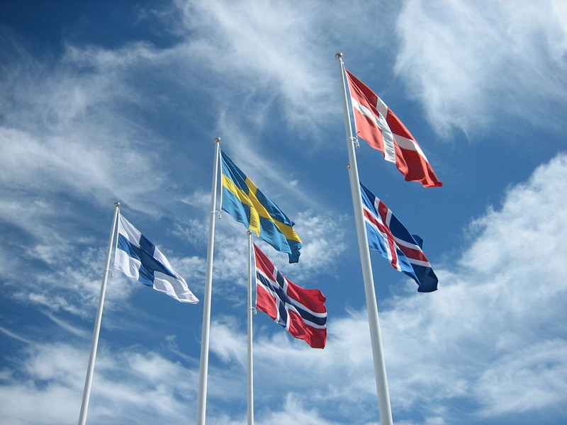 0 - flags