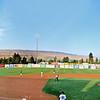 Applesox game; Wenatchee, Washington