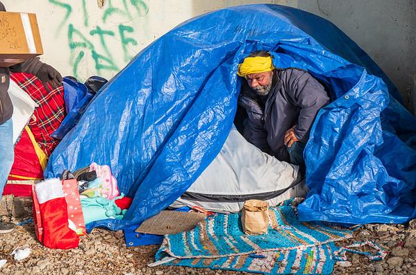Serving Cleveland Homeless