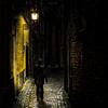 Rainy Brugge