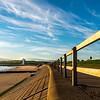 Early Morning - Aberdeen Beach