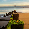 Early Morning - Aberdeen Beach