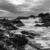 Rocks At Scurdie Ness