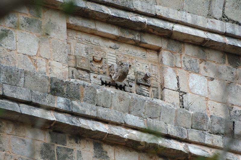 Chichén Itzá -- Yucatán, Mexico