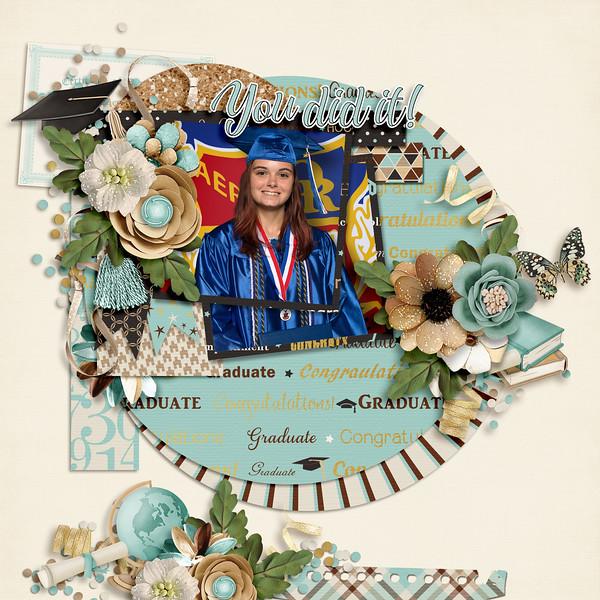 Kylee's Graduation pg 3