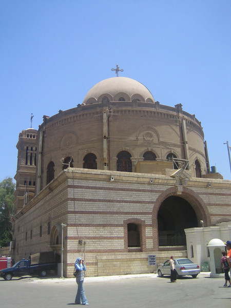 01 - St george cathedral