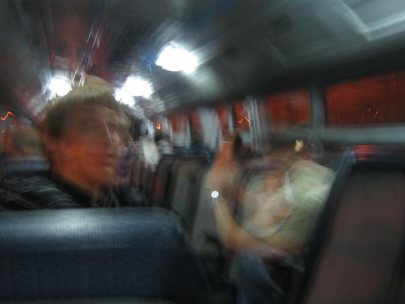 01 - public bus to city, 40 cents