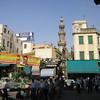 18 - cairo streets
