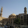 19 - mosque in islamic cairo