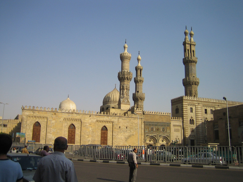 20 - more mosques