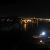 91 - pano view of aswan at night