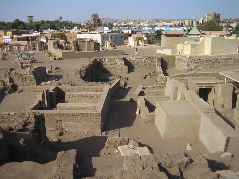 54 - ruins