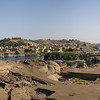 59 - ruins overlooking the nile