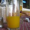 095 - mango juice