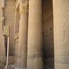 031 - carved pilars