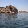 009 - on the boat towards temple of philae