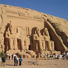 009 - temple of Ramses II at Abu Simbel