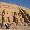 009 - temple of Ramses II at Abu Simbel