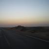 003 - desert road