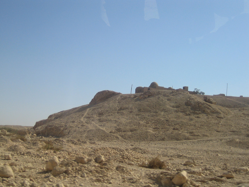 001 - bus to Valley of the Kings