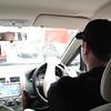 001 - whiteman driving