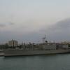 13 - war ship