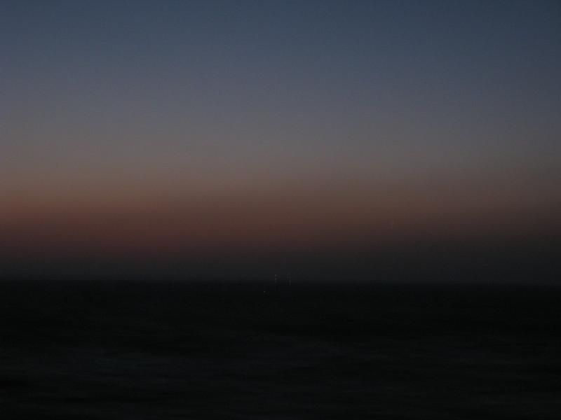 005 - dusk