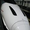 017 - bullet train