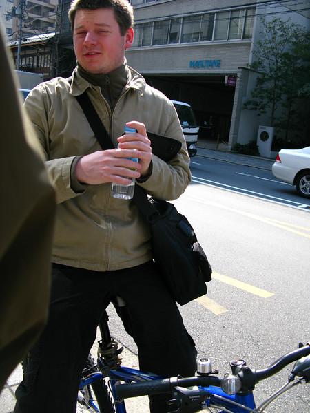 001 - dima on bike