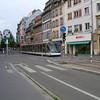 004 - Strasbourg's tram2