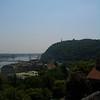 16 - Look at Citadel from palace