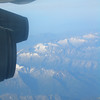 01 - Mountains from the plane