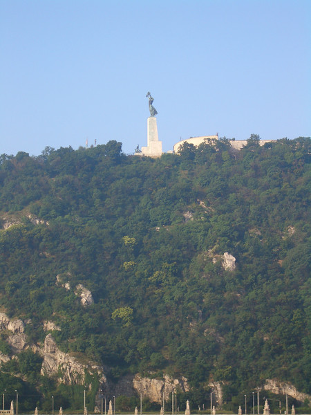 01 - Monument on the Citadel