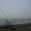 05 - Crazy fog on the dam