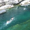 04 - The guys swimming