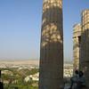 015 - pilar from Propylaea