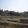 16 - building remains