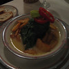 07 - Pazi Sarmali Incik (lamb shank wrapped in Chard)