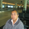 01 - Dad at airport